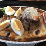 レストラン オクタ - 料理写真: