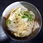 桃山亭 - 料理写真:ぶっかけ冷