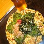 はないちもんめ - ハナ焼(山芋100%オリジナル焼)