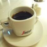 (る)ハレノヒ - コーヒーは、Segafredo
