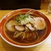 中華そば シンジョー - 料理写真:チャーシュー中華そば1000円