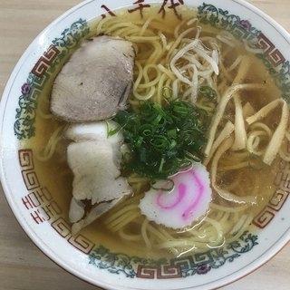 八千代食堂 - 料理写真: