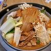 참이맛감자탕 - 料理写真:ムグンジカムジャタン(묵은지감자탕) 大40000ウォン