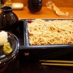 ソビスケ - 料理写真:セイロ