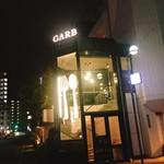 GARB LEAVES -