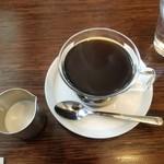 カフェ BAMBOOHOUSE - コーヒー