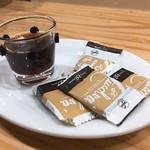 falo - オールドヴェルモットにSabadiのチョコレート