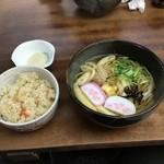 吾妻 - 料理写真: