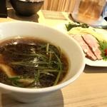 82577906 - つけ麺姫路×ヒネ鶏