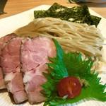 82578049 - つけ麺姫路×ヒネ鶏