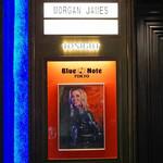 ブルーノート東京 - Morgan James