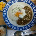 しおり堂 - 料理写真:週替わり金曜ランチ
