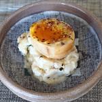 高太郎 - 燻玉ポテトサラダ
