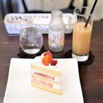 レクラン ド ユミコ - シャンティフレーズ、順造選 信州の白桃ジュース