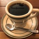S.B.DINER TOKUSHIMA - コーヒー