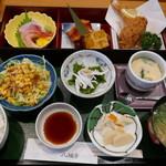 味ごよみ 八坂亭 - 料理写真: