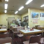 Chuukasobatamiya - '18/03/17 店の中