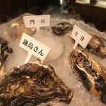 シーフード酒場 牡蠣スター -