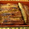 宇な米 - 料理写真:鰻重(特上)