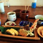 mati-cafe - 料理写真: