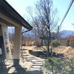 月み亭 - 小淵沢の自然のど真ん中