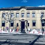 82590782 - 外観                       旧北海道銀行本店