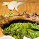 家宴 - 豚骨
