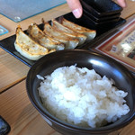 濃厚つけ麺まる家 -