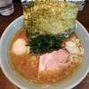 横浜家系 侍 - 料理写真: