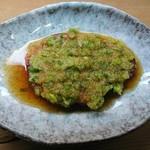 光太郎 - 牛肉のタタキ