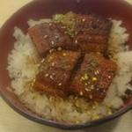 寿々喜屋 - 料理写真: