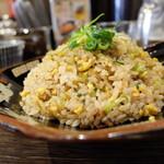 節骨麺 たいぞう - 龍神炒飯(650円)