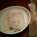 月陽 KARASUMA - 雑穀米