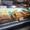 越後栃尾本舗 - 料理写真:阪神百貨店の催事にて