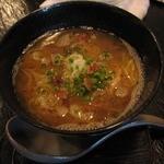 CHABUYA JAPAN SIORAHMEN BRANCH - 梅塩チャーシュー麺