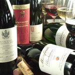 イタリアン&オイスターバル インペリア - ナチュールワイン