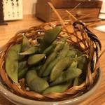 魚路 - 黒枝豆