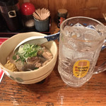 江戸村 -