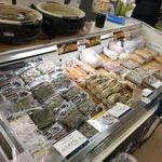 安岡蒲鉾 - 商品(小田急新宿店で開催中の「四国・瀬戸内物産展」)