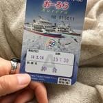 82607989 - チケット