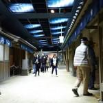 かも川 - その他写真:名古屋城の各階にある展示品を見て回りました。