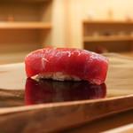日本橋蛎殻町 すぎた - まぐろ