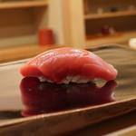 日本橋蛎殻町 すぎた - 血合ぎし
