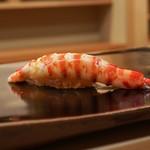 日本橋蛎殻町 すぎた - 車えび