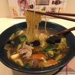 オガワヤ - 麺リフト