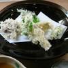 光太郎 - 料理写真:天ぷらの盛り合せ