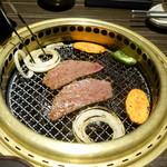 近江牛焼肉 永福苑 -