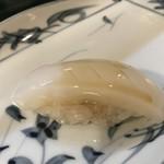 松野寿司 - 墨烏賊