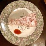カフェ・ラ・ミル - 桜豆乳ムース