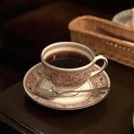 カフェ・ラ・ミル - コーヒー